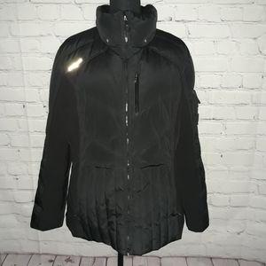 ZeroXposur Womens Sz: XL Black Jacket